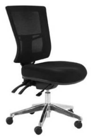 Buro Metro II Chair