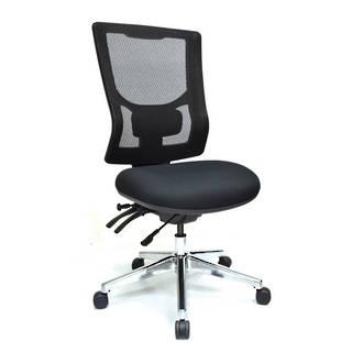 Buro Metro II 24/7 High Back Chair