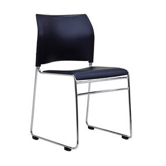 Buro Maxim Hospitality Chrome Chair