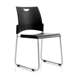 Buro Pronto Skid Base Chair