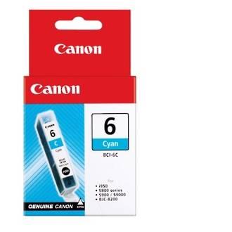 Canon BCI6C Ink Cyan