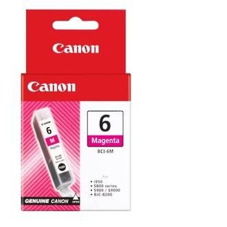 Canon BCI6M Ink Magenta