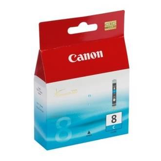 Canon CLI8C Cyan Ink