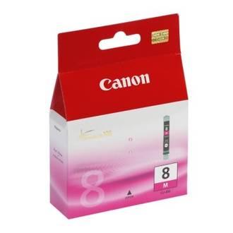 Canon CLI8M Magenta Ink