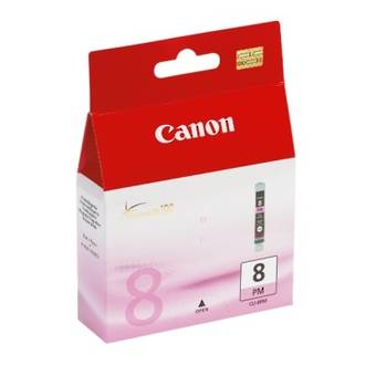 Canon CLI8PM Photo Magenta Ink
