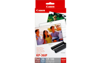Canon KP-36IP Post Card Pack