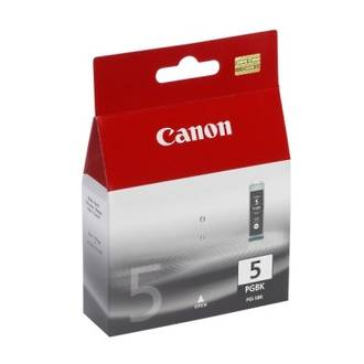 Canon PGI5BK Black Ink