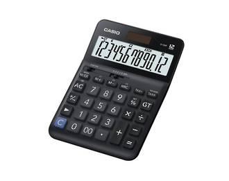 Casio D-120F Tax/Exchange Desktop Calculator