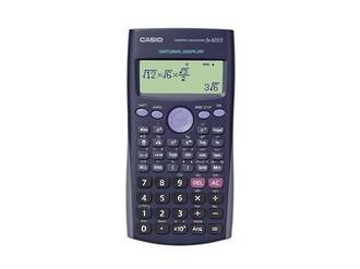 Casio FX-82ES Scientific Calculator