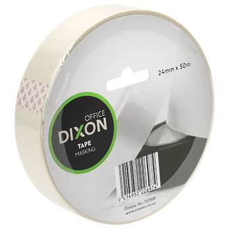 Dixon Masking Tape 24mmx50m