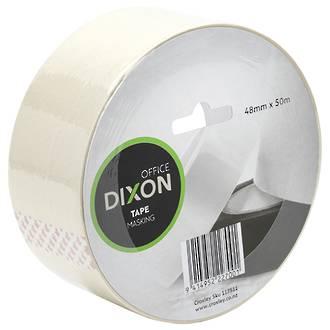 Dixon Masking Tape 48mmx50m