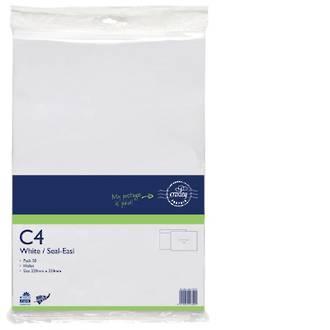 Croxley Mail C4 Non Window White SE Prepaid Pkt 50