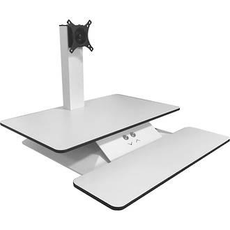 Office Portfolio Desk Electric Standesk