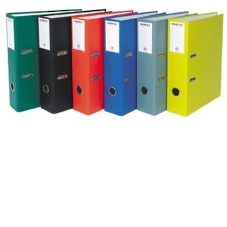 FM Radofile Full/Mini Lever Arch File A4/Fcap - 6 Colours