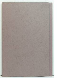 FM File Folder Pack 50 Grey Foolscap