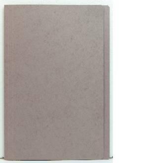 FM File Folder Pack 50 Grey Foolscap