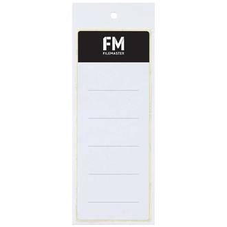 FM Lever Arch Spine Labels Packet 10