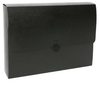 FM Data Case A4 60mm Black