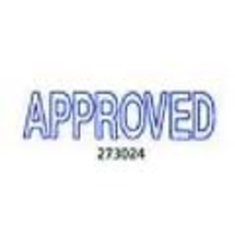 Dixon Stamp [Approved] Blue