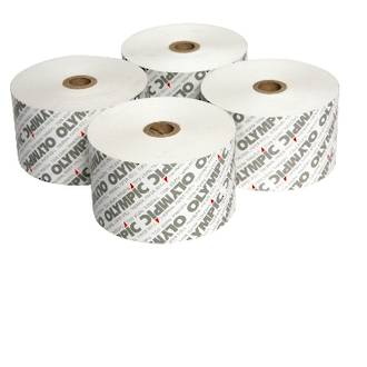 Olympic Thermal Paper Roll 57x50mm Pkt 4