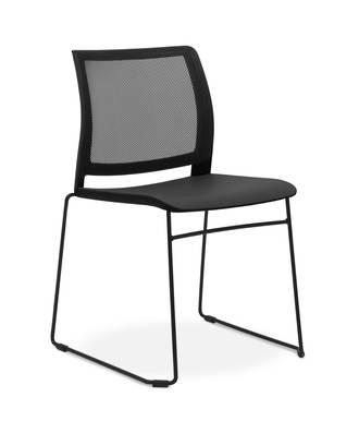 CS Oxygen Mesh Chair