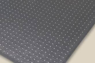 CoverZone Chairmat Flexible PVC 1200x1800 Rectangle