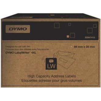 Dymo 0947410 '4XL' Labels 28x89mm