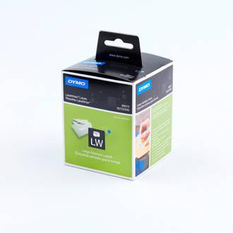 Dymo 99012 Labels 89x36mm