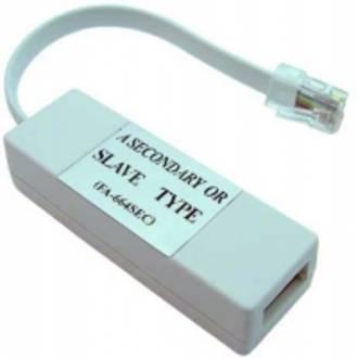 BT Master Adapter Secondary