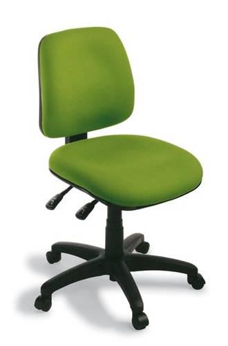 EOS Chorus Chair 2 Lever Mid Back Fiesta Fabric