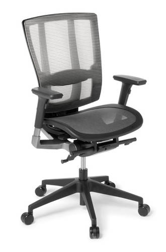 EOS Cloud Ergo Chair Synchro Mesh Back Mesh Seat