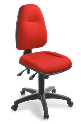 EOS Spectrum 3 Chair 3 Lever Fiesta Fabric