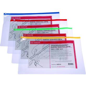 Esselte Data Envelope Extra Large 395x290mm
