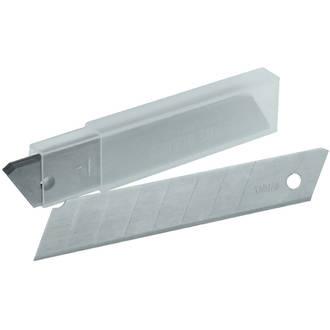 Esselte HD Knife Blades 18mm Pkt 10