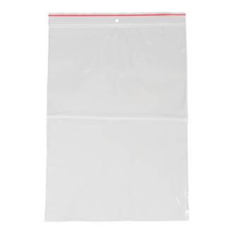 Esselte Resealable Bags 255x355mm