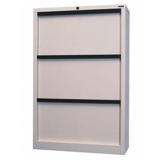 Europlan EuroTilt 3 Drawer Cabinet