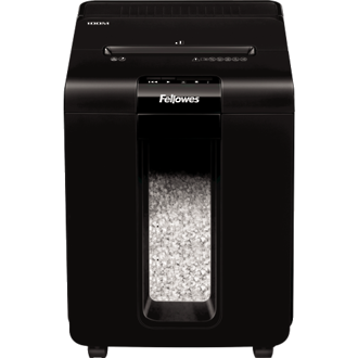 Fellowes AutoMax™ 100M Micro-Cut Shredder