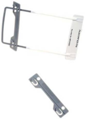 EZi 3 Part Clip - Pressure Bar