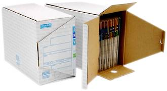 STOR RiTE Storage box - End opening