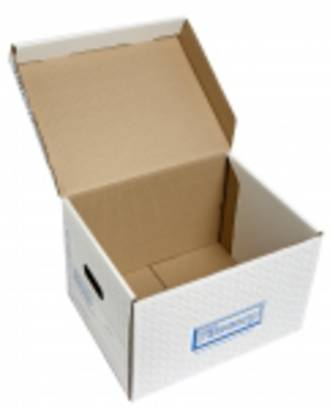 Filecorp Archive Storage Box