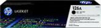 HP CE310A Toner Black 1.2K (126A) * SPECIAL *