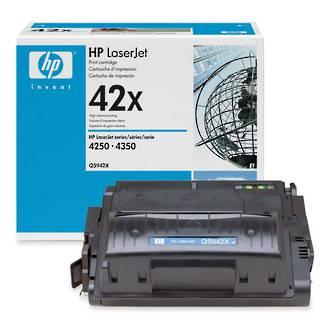 HP Q5942X Toner Black 20K (42X) * SPECIAL *