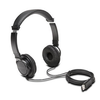 Kensington®USB-A-Headphones