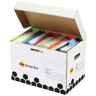 Marbig Binder Box
