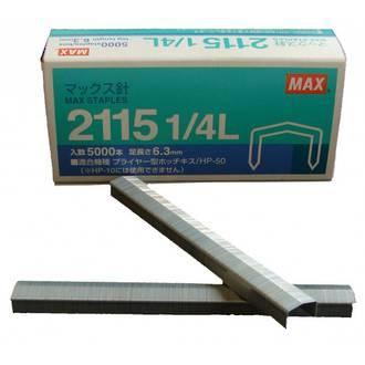 Max Staples 21151/4L