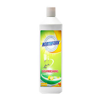 Northfork Dishwasher Liquid 1 Litre