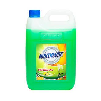 Northfork Dishwasher Liquid 5 Litre
