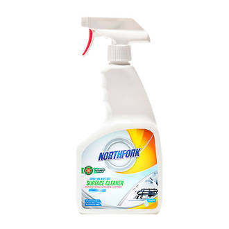 Northfork Spray & Wipe 750ml