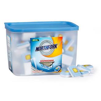 Northfork Dishwasher Tablets 100