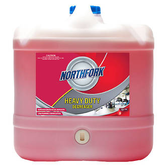 Northfork Heavy Duty Degreaser 15 litres